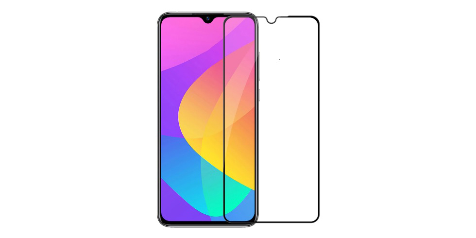 Изображение - Защитное стекло AUZER Xiaomi Mi 9SE