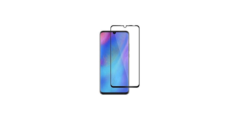 Изображение -  Защитное стекло AUZER Xiaomi Mi 9