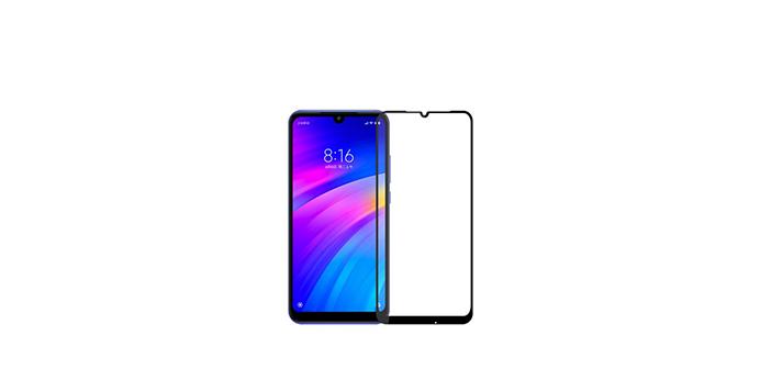 Изображение - Защитное стекло AUZER для Xiaomi Redmi 7