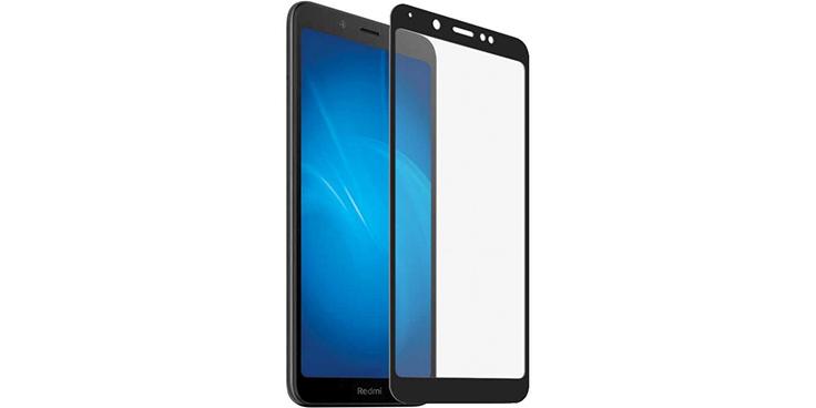 Изображение -  Защитное стекло AUZER для Xiaomi Redmi 7A