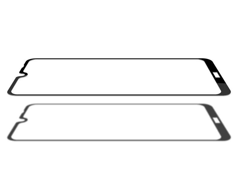 Изображение - Защитное стекло AUZER для Xiaomi Redmi Note 8T