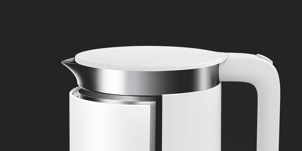 Изображение - Умный чайник Xiaomi Mijia Smart Electric Kettle Pro