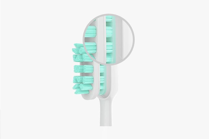 Изображение - Электрическая зубная щетка Xiaomi Mijia T300 Electric Toothbrush (MES602) Белый