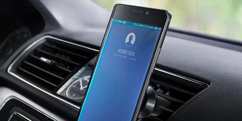 Держатель автомобильный Xiaomi UILDFORD