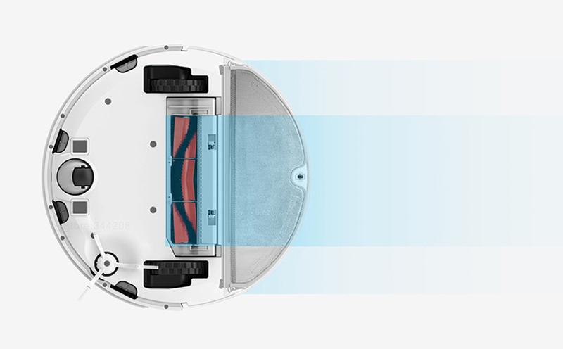 Изображение - крепление фибры для пылесоса Xiaomi Roborock
