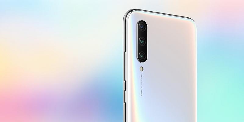 Изображение - камера Xiaomi Mi A3 128Gb Global Version (Серый)
