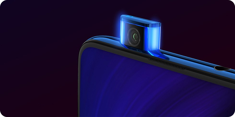 Изображение - выдвижная камера Xiaomi Mi9T