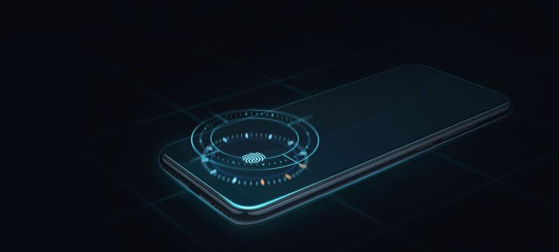 Изображение - сканер на Xiaomi Mi A3 Global Version