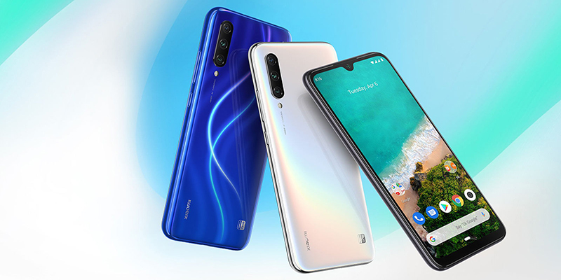 Изображение - Xiaomi Mi A3 4 64Gb Global Version
