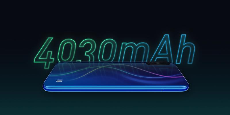 Изображение - аккумулятор Xiaomi Mi A3 64Gb Global Version