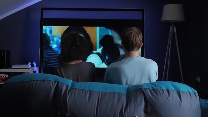 Изображение - телевизор Xiaomi Mi LED TV 4S 43