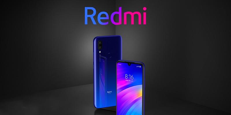 Изображение - смартфоны Xiaomi Redmi 7 64Gb Global Version