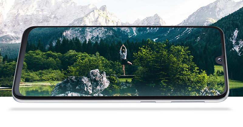 Изображение - экран Samsung Galaxy A40 4/64Gb РОСТЕСТ