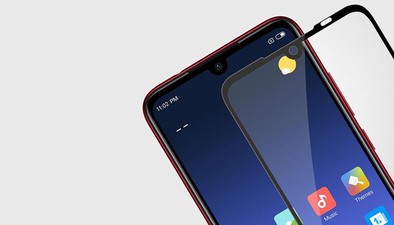 Изображение - защитное стекло Xiaomi Redmi 7