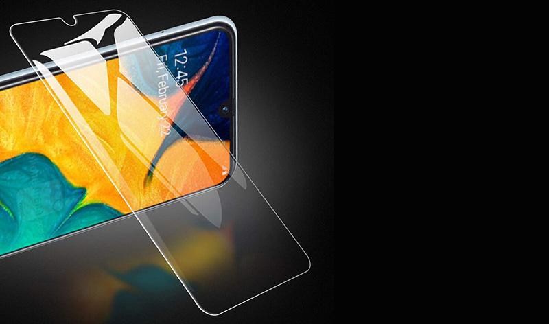Изображение - защитное стекло для Samsung Galaxy A30