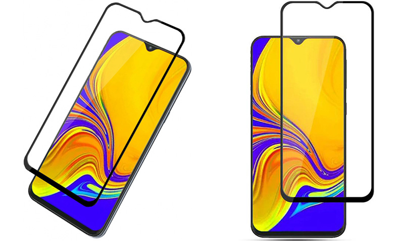 Изображение - стекло защитное для Samsung A30