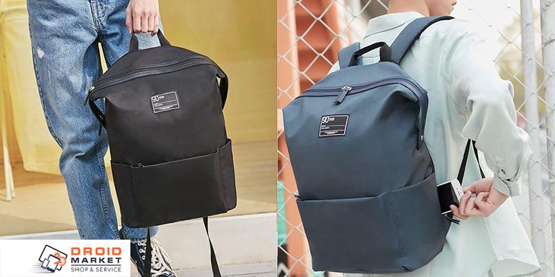 Изображение - рюкзак Xiaomi 90 Points