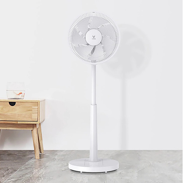 Изображение - вертикальный вентилятор Xiaomi Viomi