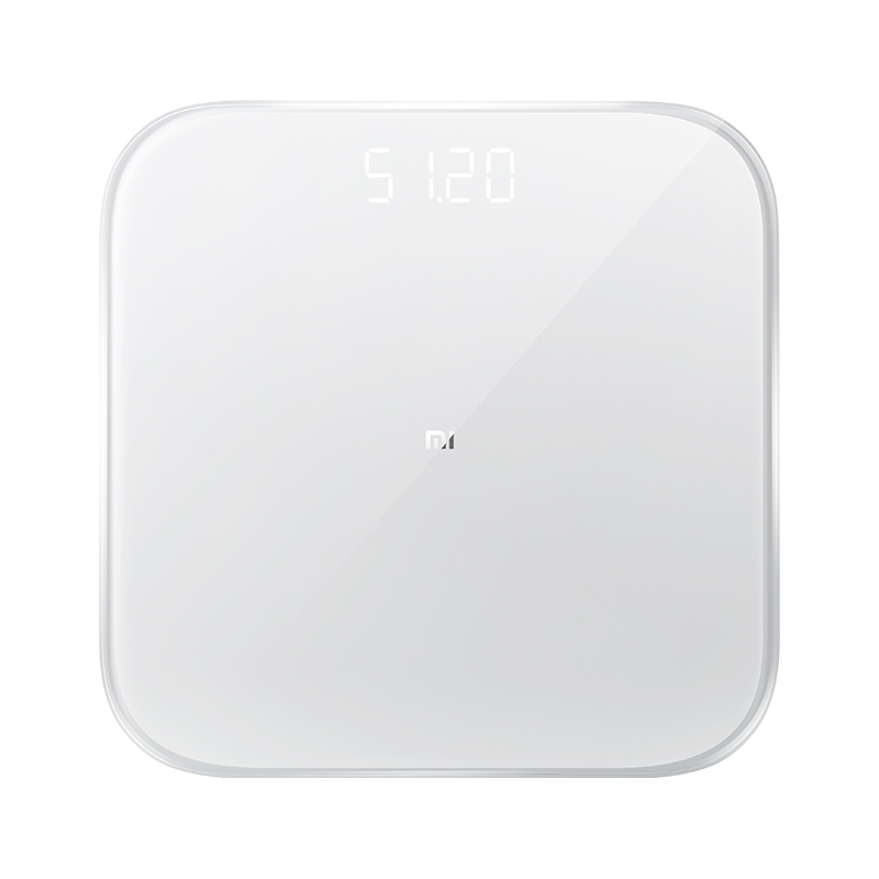 Photo - Весы Xiaomi Mi Smart Scale 2
