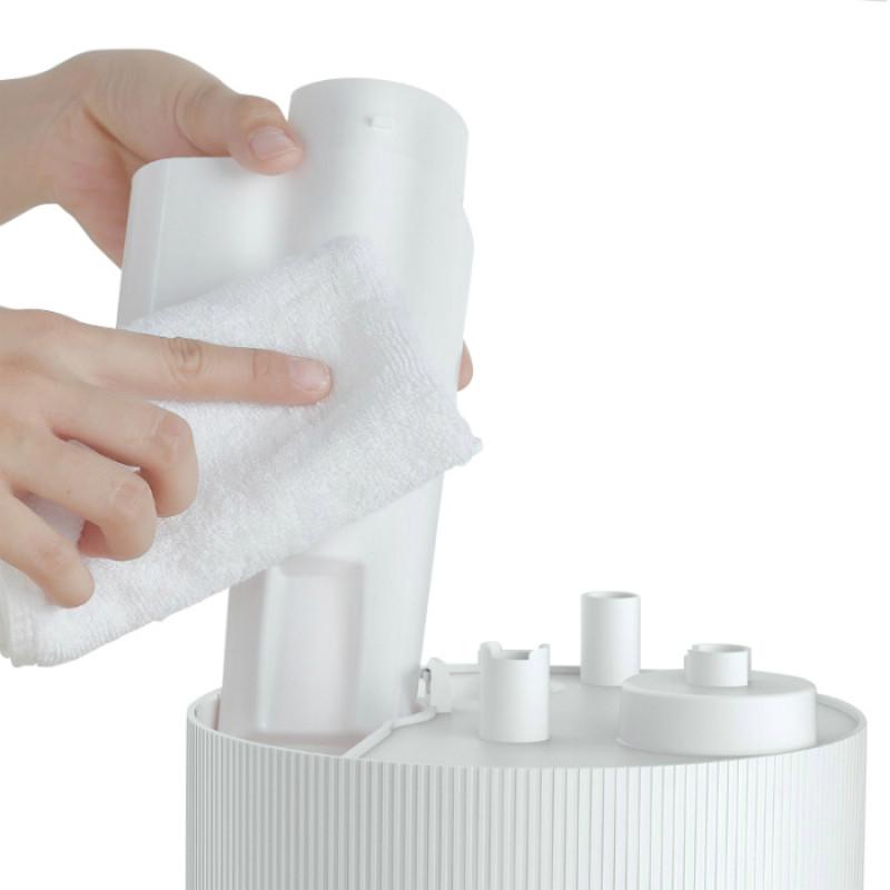 Изображение - Увлажнитель воздуха Xiaomi Deerma Water Humidifier