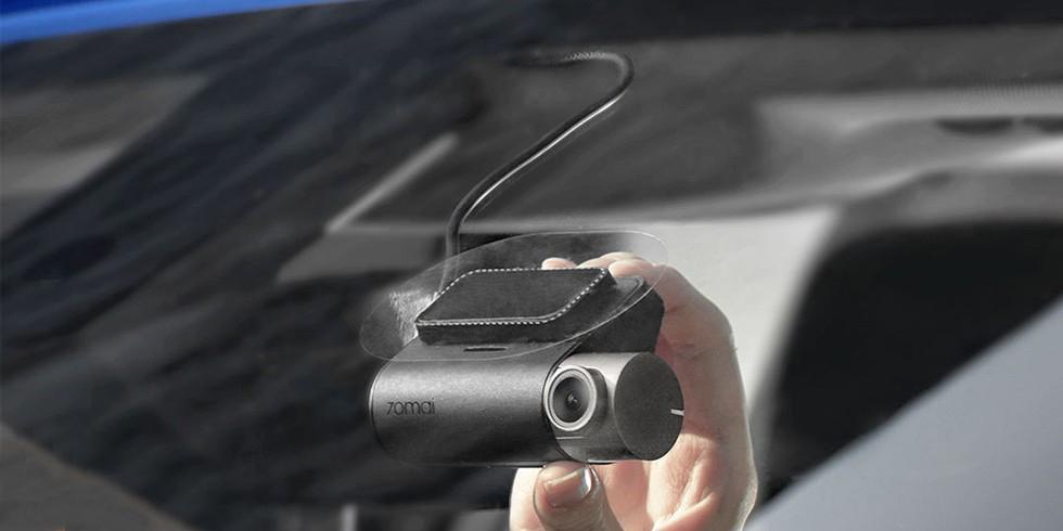 Изображение - Видеорегистратор 70mai Dash Cam Pro (черный)