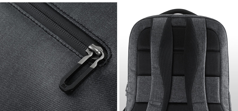 Изображение - Рюкзак Xiaomi Business Multifunctional Backpack 26L
