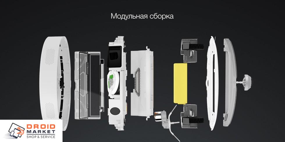 Изображение - Робот-Пылесос Xiaomi Xiaowa Robot Vacuum Cleaner Lite E20