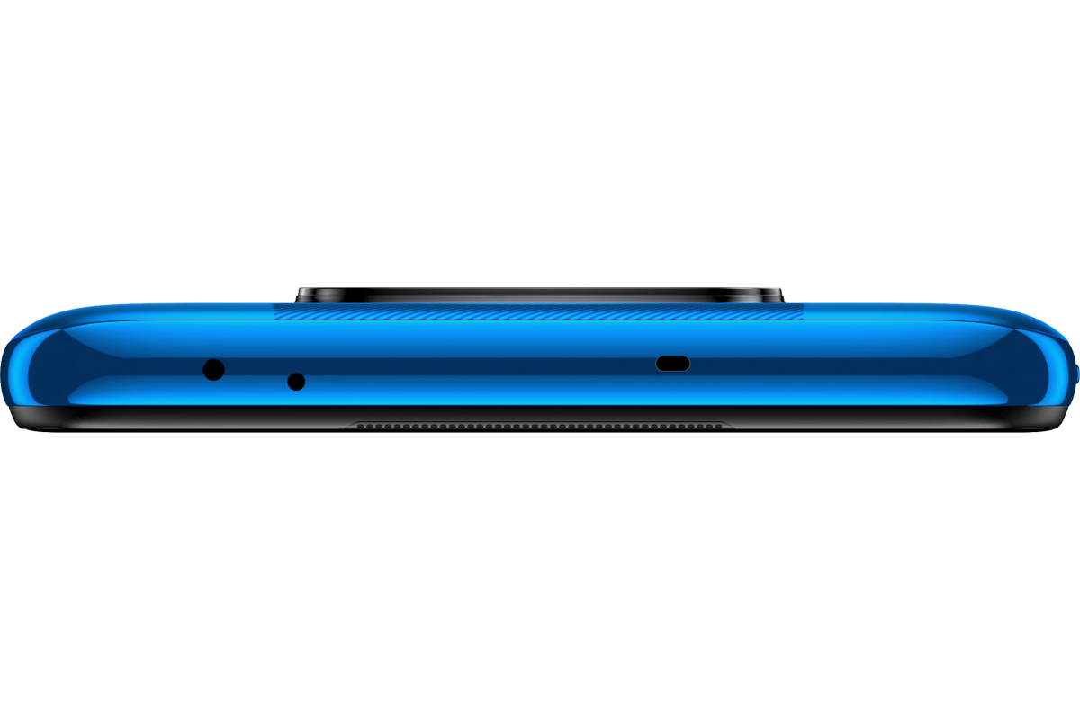 Изображение - Xiaomi POCO X3 6/128Gb РОСТЕСТ (Синий) NFC