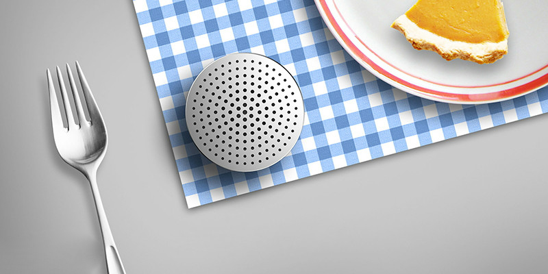 портативная колонка Xiaomi Little Audio