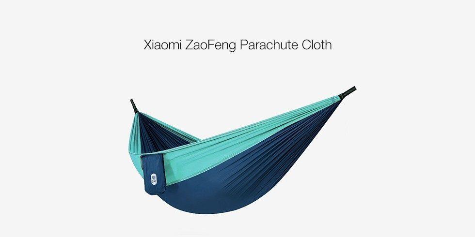 Изображение - Гамак Xiaomi ZaoFeng Parachute Cloth